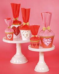 halloween dixie cups valentine treat cups u0026 video martha stewart