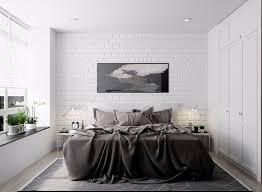 Scandinavian Bedroom Design Scandinavian Interior Design In A Modern Apartment Home Magez