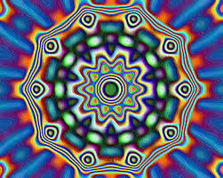 sun mandala happy new year mandala de todo