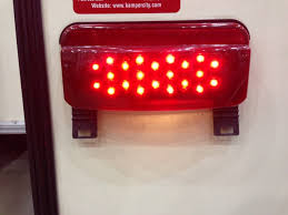 travel trailer led lights led brake lights any replacements forest river forums