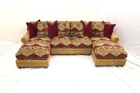 Rustic Sectional Sofas Western Sectional Rustic Sectional Made In The Usa Anteks Home
