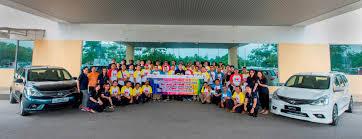nissan almera club malaysia nissan grand livina owners visit birthplace of their mpv lowyat
