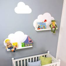 etagere murale chambre enfant etagere murale chambre bebe etagere murale decorative design