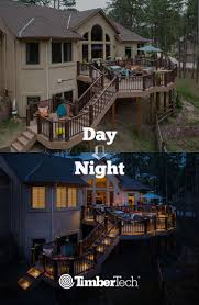 47 best light the night images on pinterest led deck lights