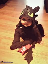 toothless costume how to your toothless baby costume