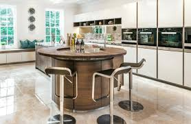 curved kitchen island designs modern curved kitchen island kitchen island designs best