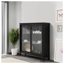 black cabinet with glass doors cabinet glass door peytonmeyer net