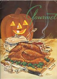 232 best gourmet magazine covers forties and fifties images on