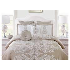 empress fleur de lis comforter set 8pc jane seymour target