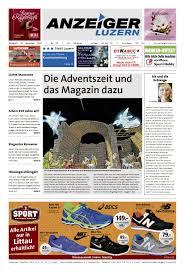 Esszimmer Restaurant Luzern Anzeiger Luzern 47 25 11 2015 By Anzeiger Luzern Issuu