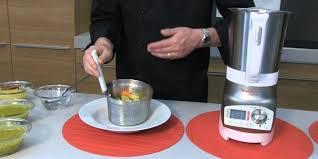recette de cuisine avec blender 2 recettes originales pour votre blender chauffant soupe et milkshake
