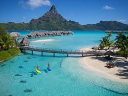 Where Is Bora Bora Located On The World Map by Hotels In Bora Bora Find The Best Budget City Centre Rooms In
