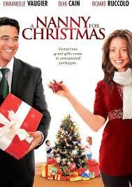 a christmas list dvd hallmark christmas dvd 013132241494 nanny for christmas