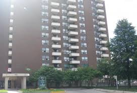 apartments for rent park property management