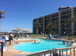 beachside condo 2 bedroom sleeps 9 south padre island tx