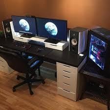 best 25 pc setup ideas on pinterest gaming desk gamer setup