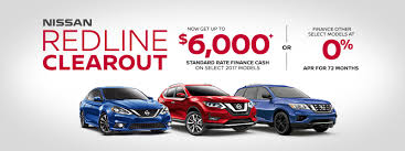 nissan finance for used cars new and pre owned nissan dealership in stratford on