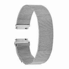 bracelet magnetic stainless steel images 22mm milanese loop band stainless steel bracelet magnetic strap jpg