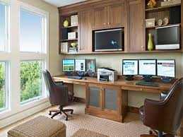 Large Home Office office 25 home office office setup ideas home offices in small