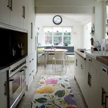 galley kitchen extension ideas the 25 best narrow kitchen ideas on small island