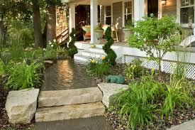 landscaping minneapolis front yard southview landscape design