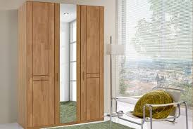 Schlafzimmerschrank Zerlegen Kleiderschrank Rauch Steffen Sitara Erle O Wildeiche E25