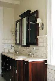 Tri Fold Mirrors Bathroom Tri Fold Mirror Bathroom Traditional With Faucet Bronze Wall Sconces