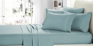 Comforters On Sale Upgrade Your Bedding Like A Damn While These Bamboo Sheets