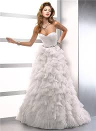feather wedding dress line princess sweetheart organza floral wedding dress with