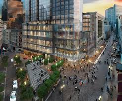 Millennium Tower Floor Plans by For 37 5m A Penthouse With Stunning Boston Views Cbs Boston