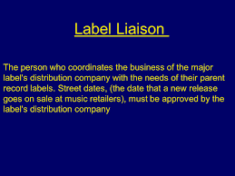 inside record labels 3 1 major label departments ceo of a major