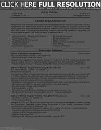 Nurse Manager Interview Questions Nurse Manager Resume Resume For Your Job Application