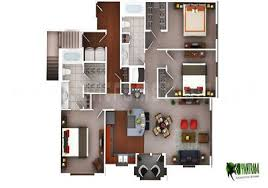 residential home floor plans 3d floor plan design 3d floor plan yantram studio