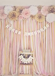 Birthday Decorations For Girls Best 25 Birthday Decorations Ideas On Pinterest First