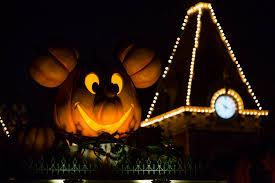 disneyland resort serves up u0027darker and edgier u0027 halloween