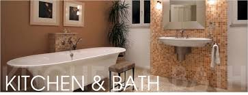 kitchen and bath island kitchen bathroom package