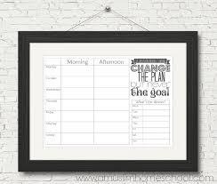 printable january 2016 weekly planner a muslim homeschool free printable weekly planner its time to