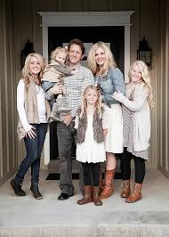 matching family all for fashions fashion