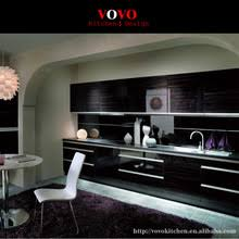 Zebra Wood Kitchen Cabinets Buy Kitchen Modular Cabinets And Get Free Shipping On Aliexpress Com