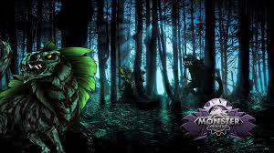 monster mmorpg pokemon style online browser game images free