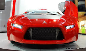 mitsubishi eclipse concept 2008 mitsubishi concept ra previewed a 5th gen eclipse gsr with
