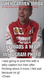 Memes Carmen - when carmen jorda this meme has been stolen from facebook gamemermes