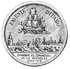 chambre de commerce de la rochelle historique de la chambre de commerce de la rochelle