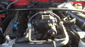 Ford Shelby Gt500 Engine 2009 Mustang Shelby Gt500 Engine And Transmission Pullout For Sale