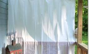 porches curtains in outdoor living hometalk