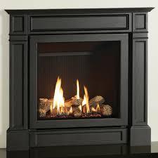 Gas Fireplace Flue by Gazco Riva2 530 Ellingham Balanced Flue Gas Fireplace Flames Co Uk