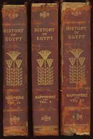 history egypt maspero volume 2