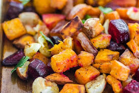 Freezing Root Vegetables - the 3 step technique to roasting frozen vegetables kitchn