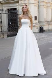 robe de mari e l gante robes de mariée silhouette en a a line oksana mukha