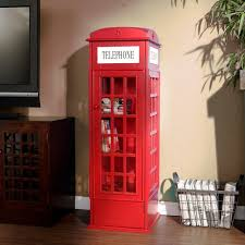 london phone booth bookcase jasper phone booth cabinet stuffing living rooms and shelves
